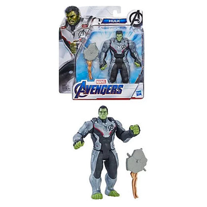 Avengers Endgame Hulk Action Figure - State of Comics