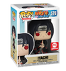 POP Animation Naruto Itachi Exclusive Funko POP