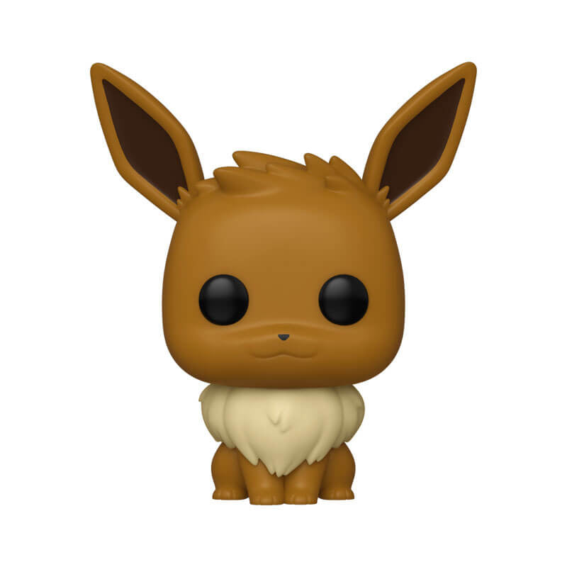 POP Pokemon Eevee Funko POP