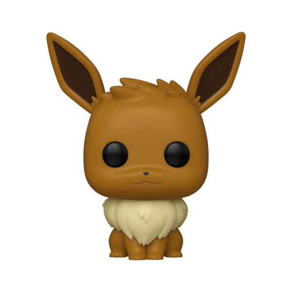POP Pokemon Eevee Funko POP - State of Comics