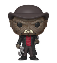 POP Horror Jeepers Creepers The Creeper Funko POPac