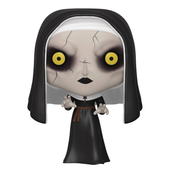 POP Movies The Nun Funko Pop - State of Comics