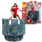Marvel Select - Elektra - State of Comics