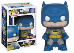 POP! Heroes - The Dark Knight Returns - Batman