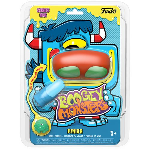 Funko Boogey Monsters Junior Vinyl Figure - State of Comics