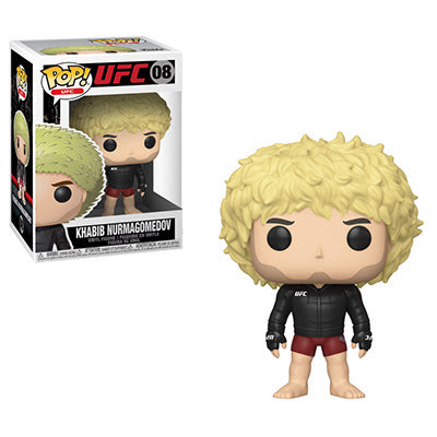 POP Sports UFC Khabib Nurmagomedov Funko POP