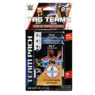 WWE Dice Masters Tag Teams Team Pack