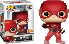 POP! Heroes - Justice League - The Flash