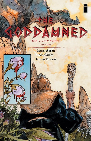 Goddamned Virgin Brides #1 (Of 5)