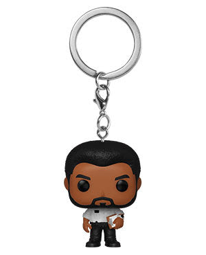 POP! Keychain The Office Daryl Funko POP - State of Comics