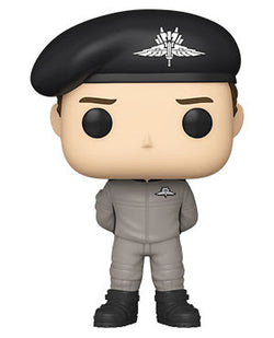 POP! Movies Starship Troopers Rico In Jumpsuit Funko POP!