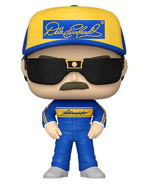 POP! Sports Nascar Dale Earnhardt Sr. Funko POP - State of Comics