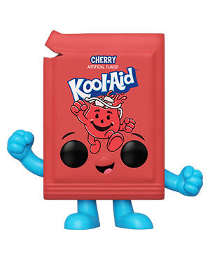 POP! Funko Original Kool Aid Packet Funko POP - State of Comics
