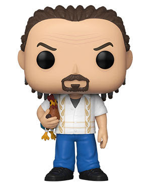 POP! TV Eastbound & Down Cornrow Kenny Funko POP - State of Comics