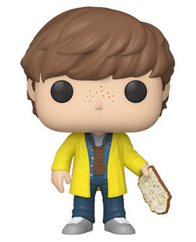 POP Movies The Goonies Mikey w/ Map Vinyl Figure