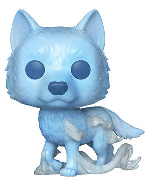 POP Harry Potter Patronus Lupin Vinyl Figure - State of Comics