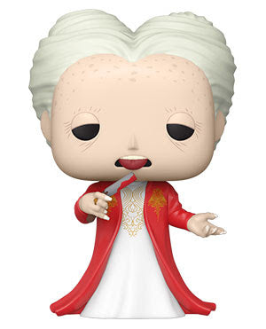POP Movies Bram Stokers Dracula Vinyl Figure - State of Comics