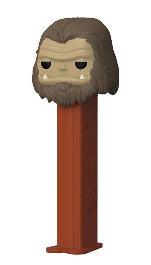 POP Pez Myths Bigfoot