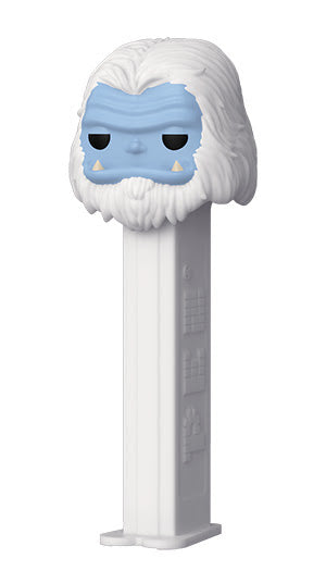 POP Pez Myths Snowy Bigfoot