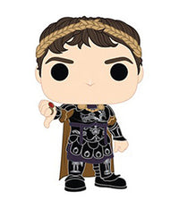 POP Movies Gladiator Commodus Funko POP