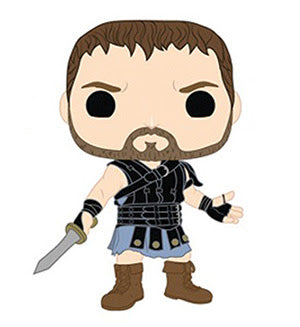 POP Movies Gladiator Maximus Funko POP