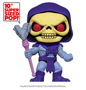 POP! Animation Masters of the Universe 10