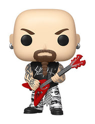 POP! Rocks Slayer Kerry King Funko POP - State of Comics