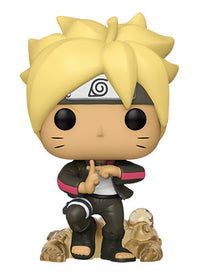 POP! Animation Boruto Boruto Uzumaki Funko POP