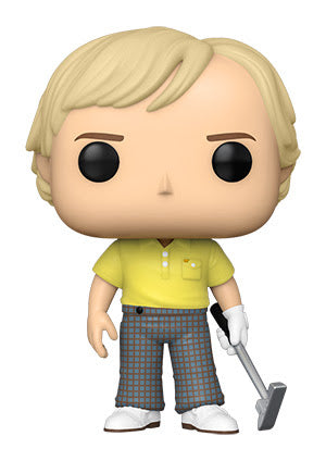 POP! Golf Jack Nicklaus Funko POP - State of Comics