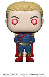 POP! Television The Boys Homelander Funko POP