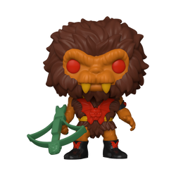 POP! Masters of the Universe Grizzlor Funko POP