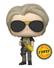 POP Movies Terminator Dark Fate Sarah Connor Funko POP - State of Comics