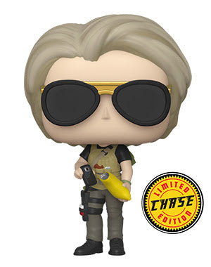 POP Movies Terminator Dark Fate Sarah Connor Funko POP