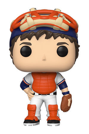 POP Movies Major League Jake Taylor Funko POP