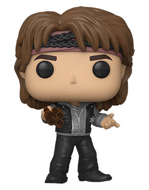 POP Movies The Warriors Luthor Funko POP