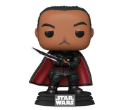 POP! Star Wars The Mandalorian Moff Gideon Funko POP