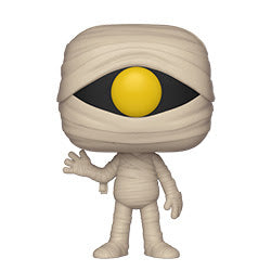POP! Disney Nightmare Before Christmas Mummy Boy Funko POP
