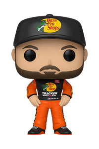 POP! Nascar Martin Truex Jr Funko POP