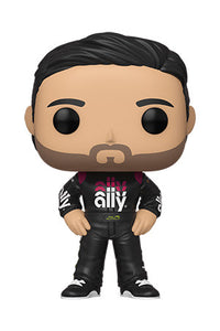 POP! Nascar Jimmie Johnson Funko POP