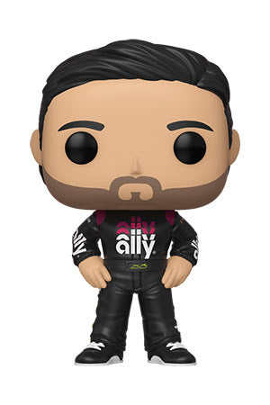 POP! Nascar Jimmie Johnson Funko POP - State of Comics