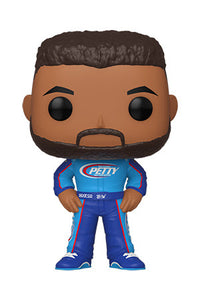 POP! Nascar Bubba Johnson Funko POP