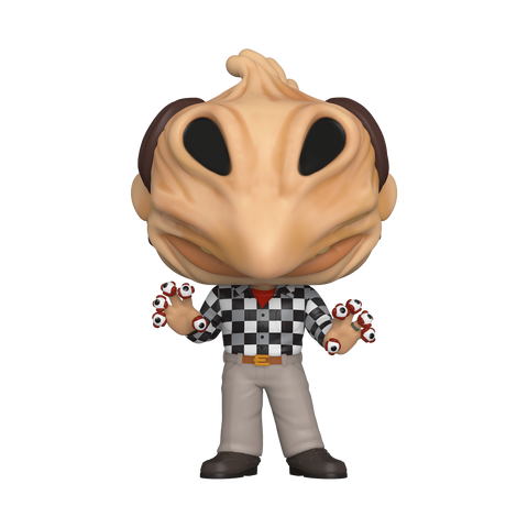 POP! Movies Beetlejuice Adam Transformed Funko POP