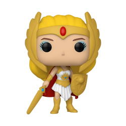 POP! Masters of the Universe Classic She-Ra Funko POP