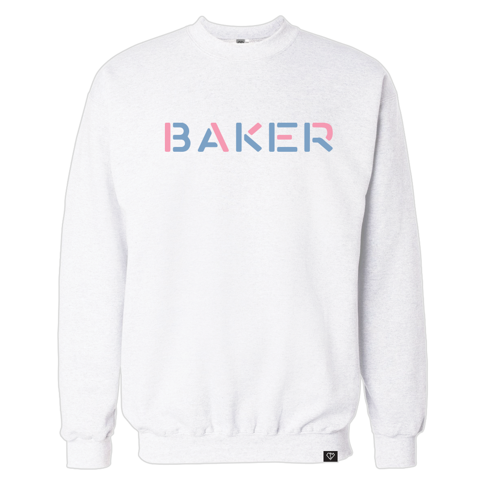 Baker Crewneck Sweater
