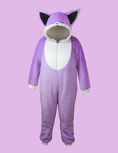 Light Sleepover Onesie (Sold Out)