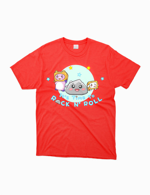 Rock N' Roll T-Shirt