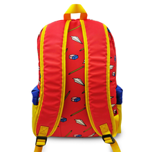 SML Backpack