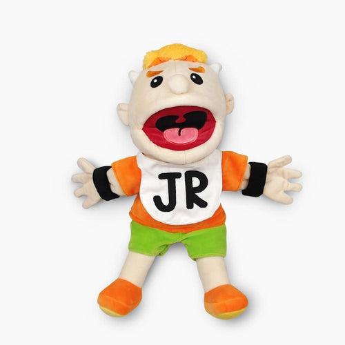 Junior Puppet