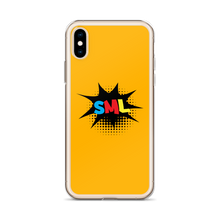 SML iPhone Case