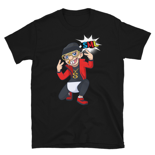 Rapper Jeffy T-Shirt